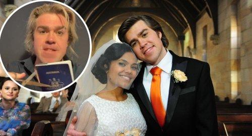 Love Child star's plea to Prime Minster Scott Morrison