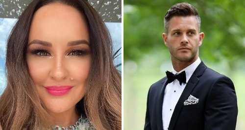 Married At First Sight 2021: Melissa Lucarelli breaks 10-year sex drought with Jake Edwards