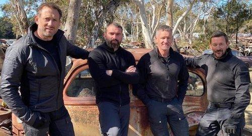 SAS Australia 2021: Meet the celebrity recruits taking on the ultimate challenge