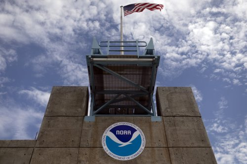 Longtime climate science denier hired at NOAA