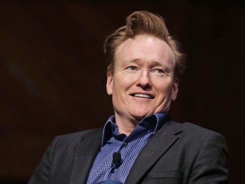 After 28 quirky years, Conan O'Brien is leaving late night