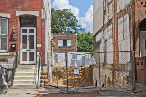 Philly Council passes protections for Doctors' Row Black historic district