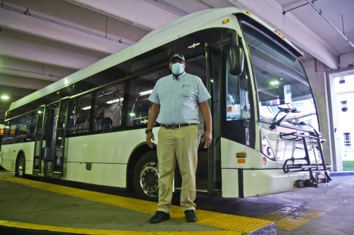 SEPTA moves to take over Chester County bus route