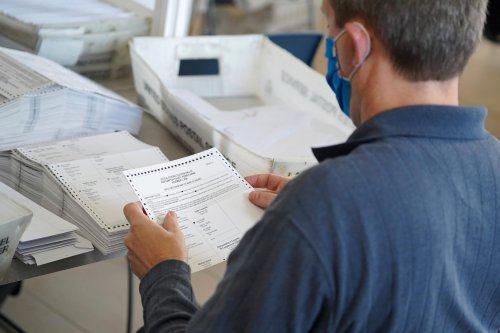 Delaware Republicans block plan to end absentee ballot restrictions