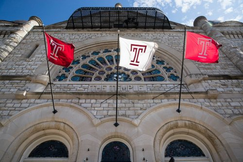 Former Temple University business dean indicted in rankings scandal