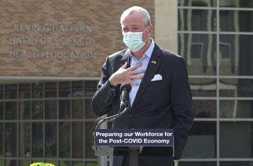 Murphy again renews New Jersey's public health emergency