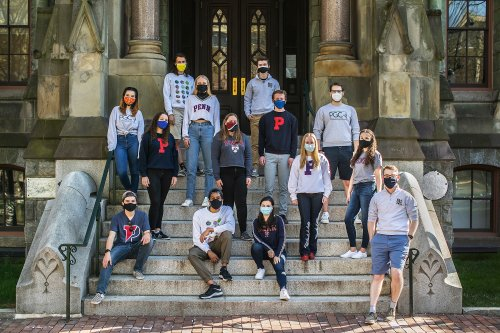 After 159 years, the UPenn Glee Club goes co-ed