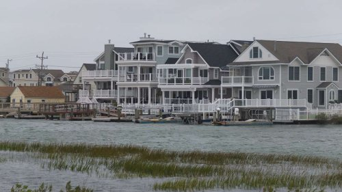 South Jersey beach towns go high-tech in long-range disaster planning