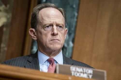 Pennsylvania GOP may meet to discuss Toomey impeachment vote