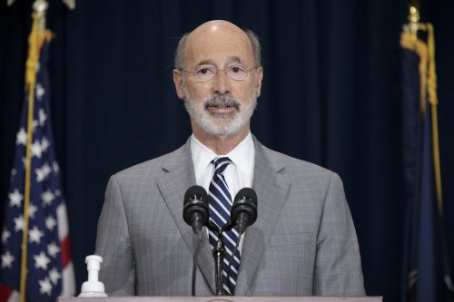 Gov. Wolf squares off with GOP by firing charter school appeals board members