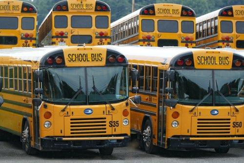 Camden City School District families can get $1K to skip school bus, drive kids