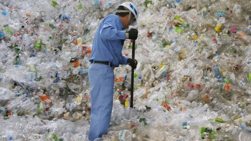 N.J. chemical recycling bill sets stage for industry's battle with environmentalists