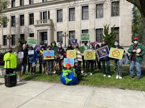 Lower Merion climate activists oppose school district's latest development plan