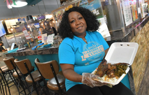 Caribbean Restaurant Week seeks to drive traffic to local eateries