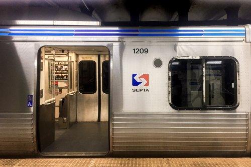 SEPTA wants to become a place where more women build careers