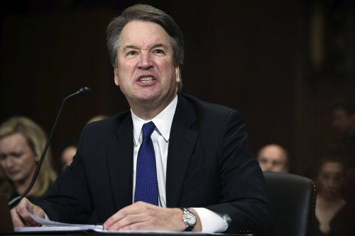Dems renew questions about FBI background check of Kavanaugh