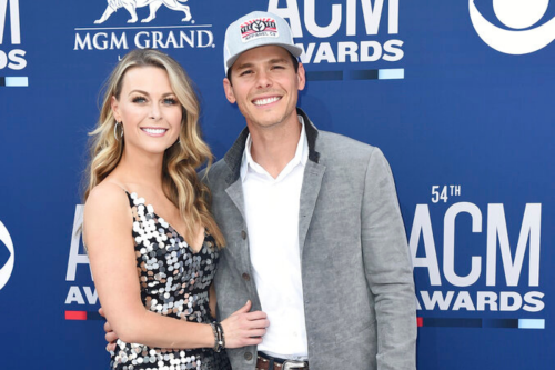 Granger Smith and Wife Amber Reveal New Baby's Name + Explain Why It Honors His Late Brother, River