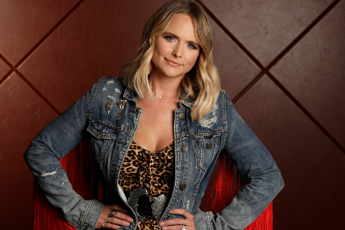 Miranda Lambert Expands Her 'Farmily' With Goats Named Taco and Tuesday
