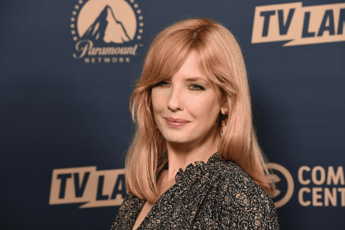 Who Plays Beth Dutton on 'Yellowstone'? Kelly Reilly Brings the Series' Toughest Character to Life