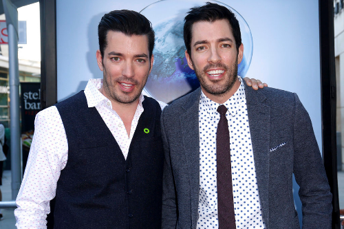 Did You Know HGTV's 'Property Brothers' Have a Country Music Side Project?