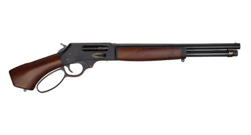 Henry Released a Non-NFA Lever-Action in .410 Called 'The Axe'