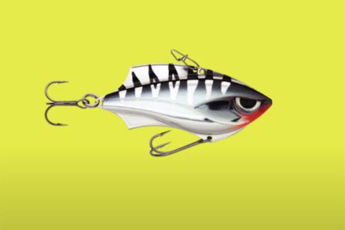12 Innovative New Fishing Lures We're Excited About