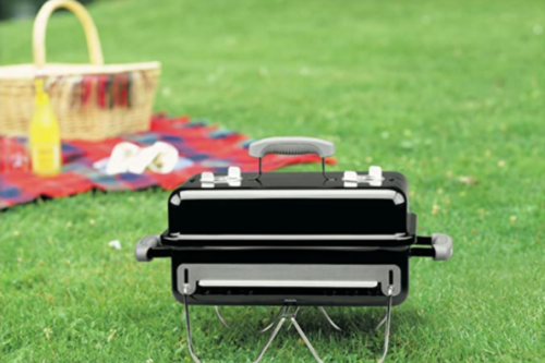 6 Best Camping Grills of 2021 for Burgers, Steaks, and More
