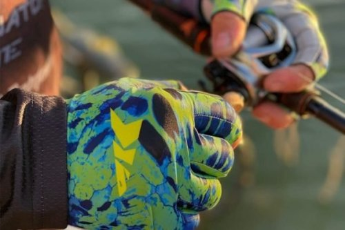 The 6 Best Fishing Gloves of 2021: Perfect for UV Protection