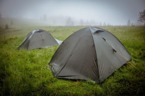 5 Best Waterproof Tents of 2021 for Rainy Climates and Bad Weather
