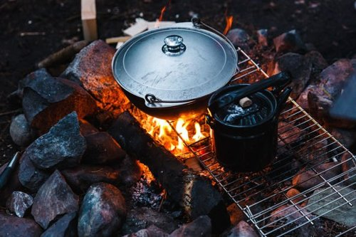 Campfire Cooking 101: The Basics to Know and the Gear to Have