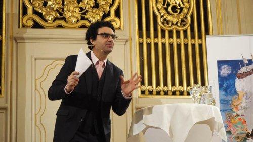 """""""Mozart lebt!"""" – Rolando Villazón und die Mozartwoche in Salzburg sorgen dafür."""