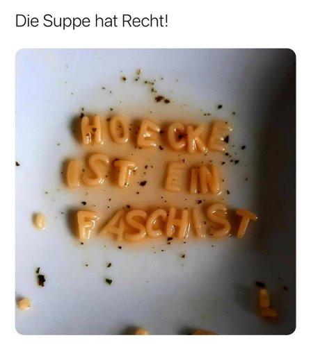 Die schlaueste Suppe der Welt