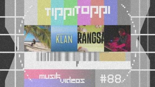 Tippi Toppi Musikvideos Vol. 88 – Urlaubs-Edition