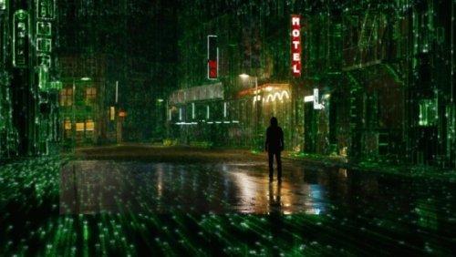 Trailer: Matrix – Resurrection