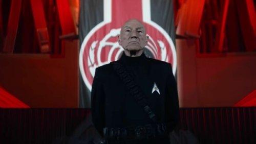 Trailer: Star Trek – Picard – Staffel 2