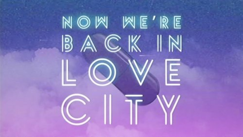 The Vaccines – Back In Love City