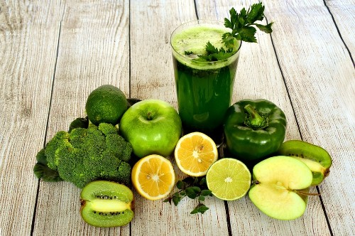 5 Reasons Everyone Should Incorporate A Green Juice Into Their Diet