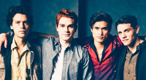Riverdale Season 3: Which Guy is Your Soulmate?