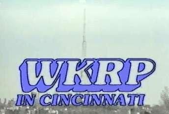 WKRP in Cincinnati - Wikipedia