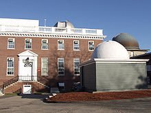 Smithsonian Astrophysical Observatory - Wikipedia