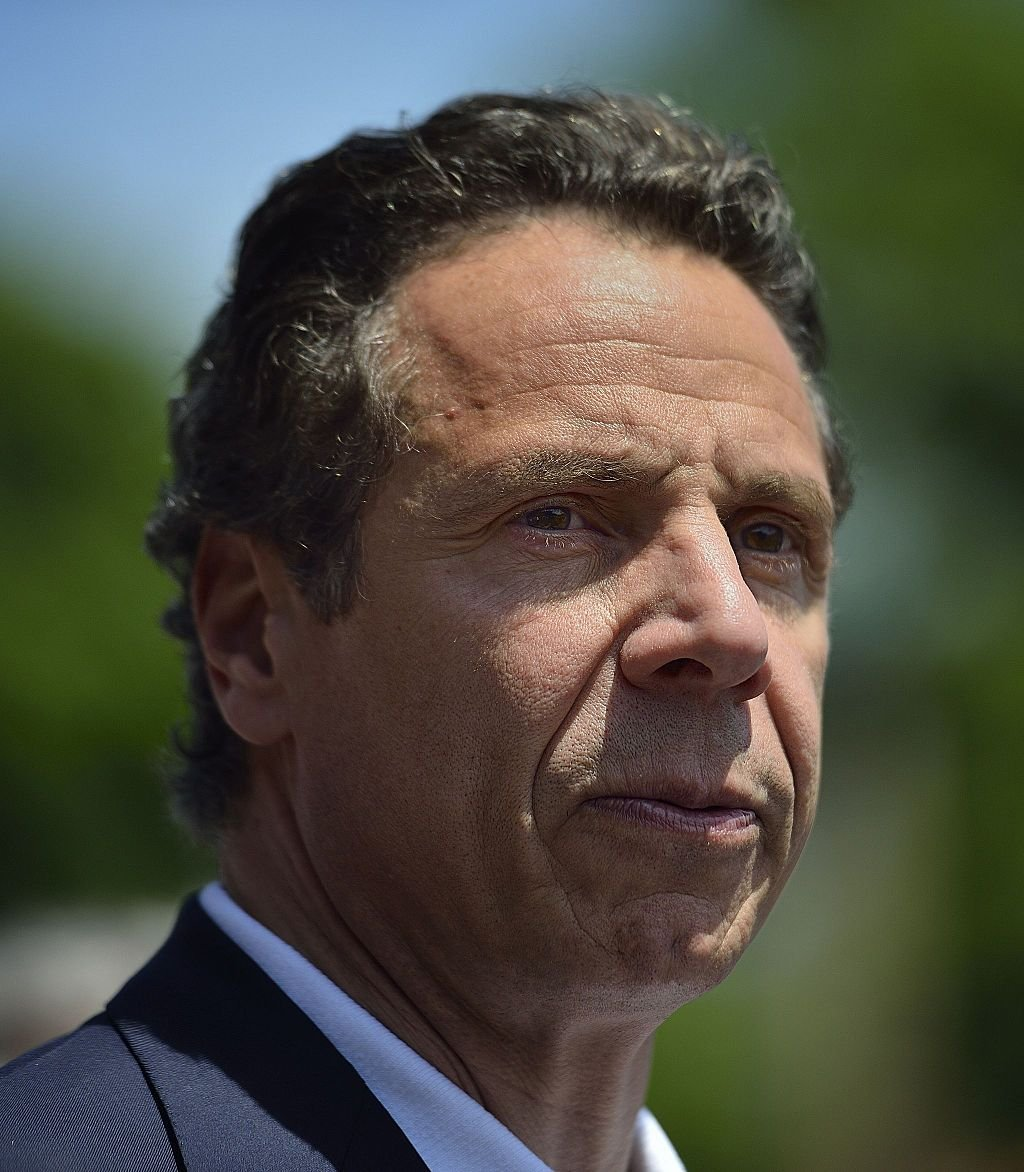 Listen: 6th Cuomo Accuser Speaks Out and 4 Other Stories You Need to Hear