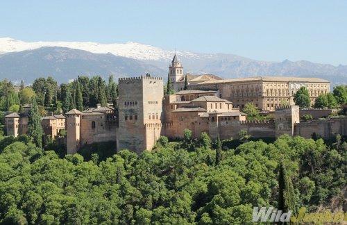 Spain Itinerary: A 2-Week Spain Road Trip [2021]   Wild Junket Adventure Travel Blog