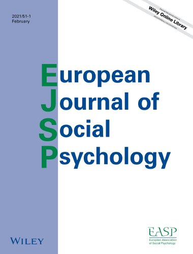 To what extent are conspiracy theorists concerned for self versus others? A COVID‐19 test case