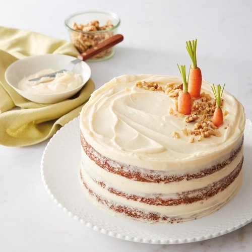 The Only Carrot Cake You'll Want This Easter | Williams-Sonoma Taste