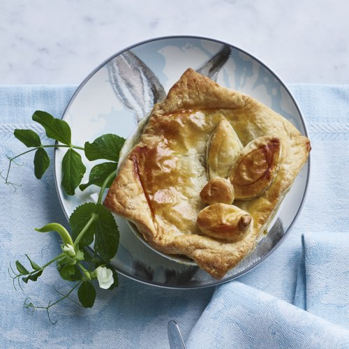 These Easy Pot Pies Will Have You Rethinking your Easter Menu | Williams-Sonoma Taste