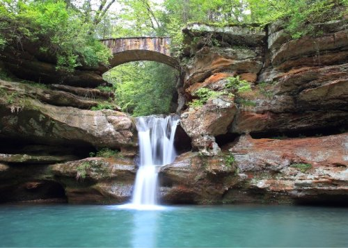 The most beautiful state park in every US state