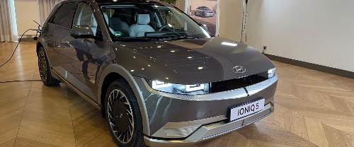 Hyundai Ioniq 5: prezzo e info su Hyundai Click to Buy