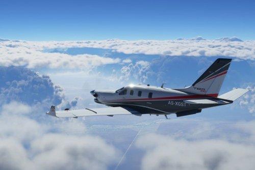 Here's how Microsoft Flight Simulator runs on Xbox Series X|S