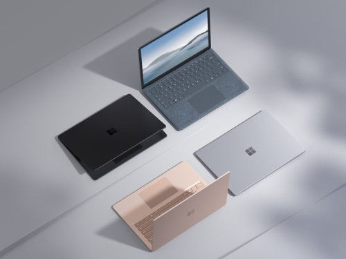 Is the Surface Laptop 4 better than the Surface Book 3? Let's find out!