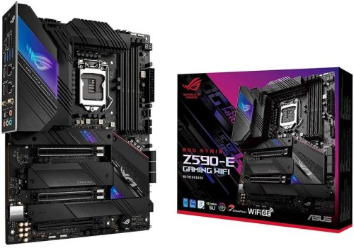 Best Z590 motherboards for 10th and 11th Gen Intel processors